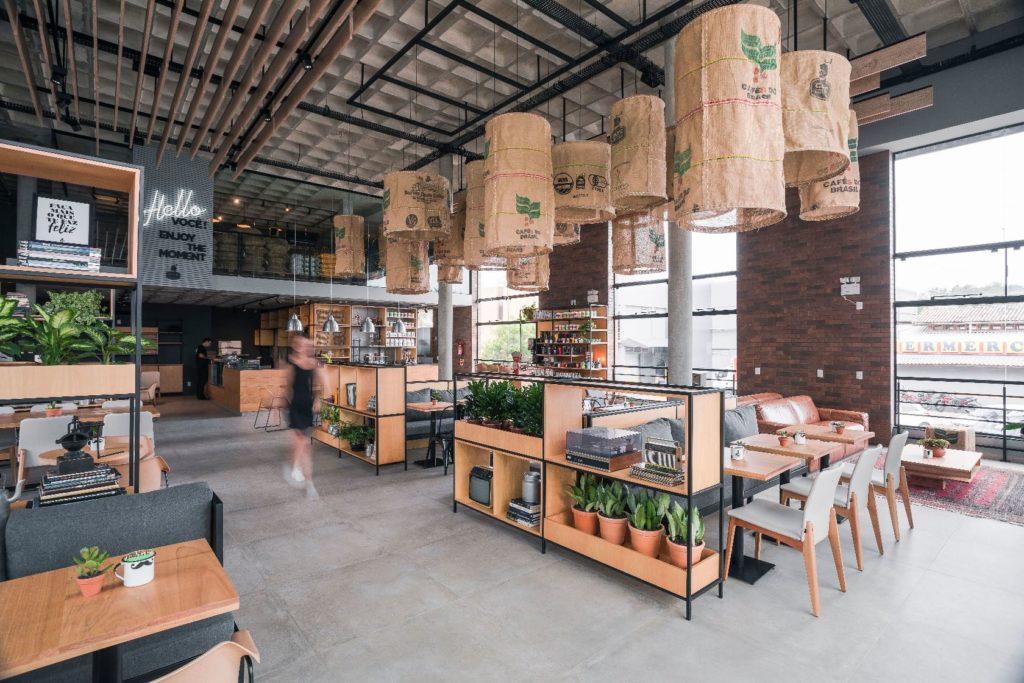 Café Cultura a cafeteria mais premiada de Santa Catarina