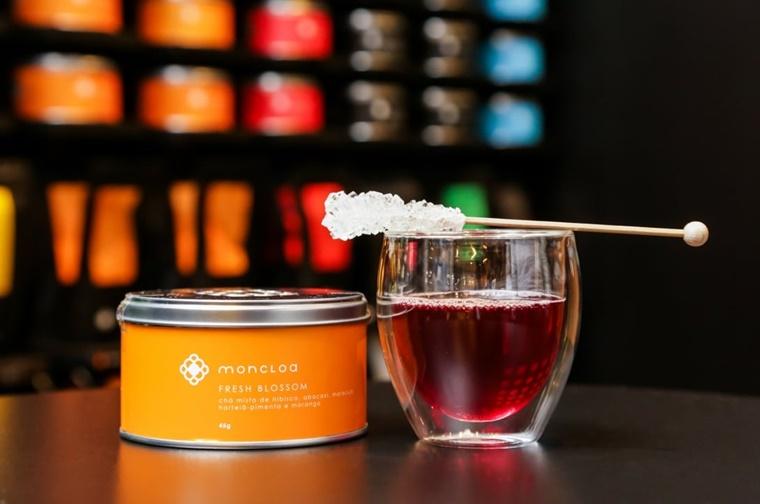 Você sabia que o chá é a segunda bebida mais consumida no mundo?